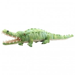 Large Creatures - Crocodile Hand Puppet