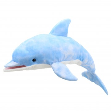 Large Creatures  - Dolphin Puppet