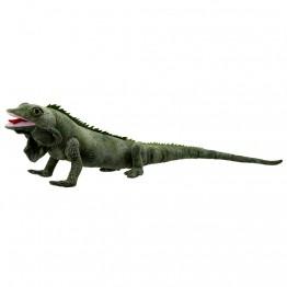 Large Creatures - Iguana Hand Puppet