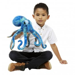 Large Creatures  - Octopus Puppet
