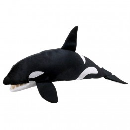 Large Creatures  - Orca Whale Puppet