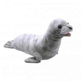 Large Creatures  - Seal Puppet