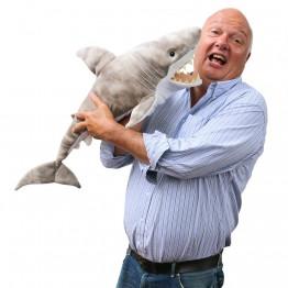 Large Creatures  - Shark Puppet