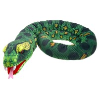Large Creatures  - Snake Puppet