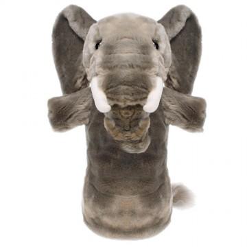 Elephant Long Sleeved Puppet