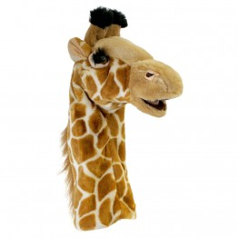 Giraffe Long Sleeved Puppet