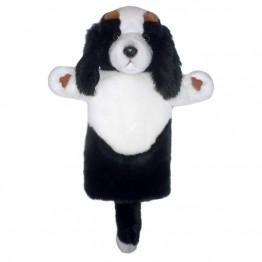 King Charles Spaniel Long Sleeved Glove Puppet