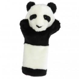 Panda Long Sleeved Puppet