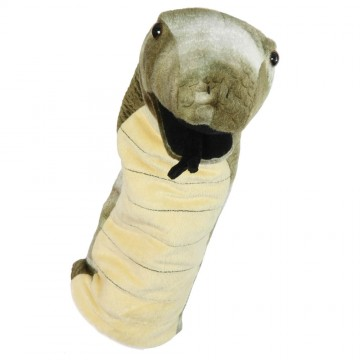 Snake Long Sleeved Puppet