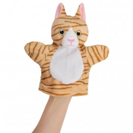 My First Cat Puppet