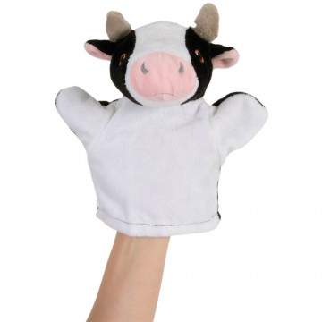 My First Cow Puppet