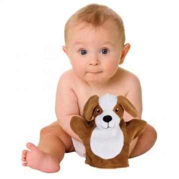 My First Dog Puppet