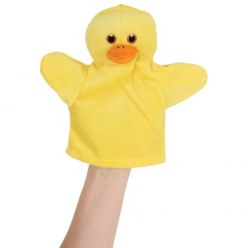 My First Duck Puppet