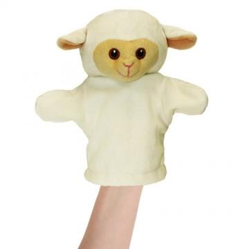 My First Lamb Puppet