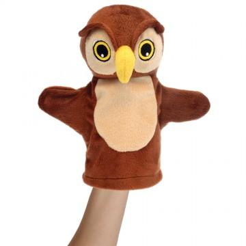 My First Owl Puppet