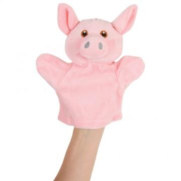 My First Pig Puppet
