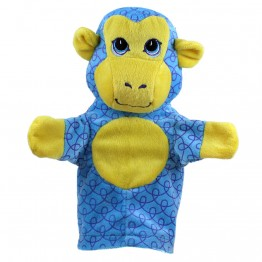 My Second Puppet Chimp
