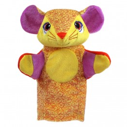 My Second Puppet Mouse