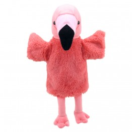 Flamingo - Puppet Buddies - Animals