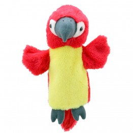 Parrot - Puppet Buddies - Animals