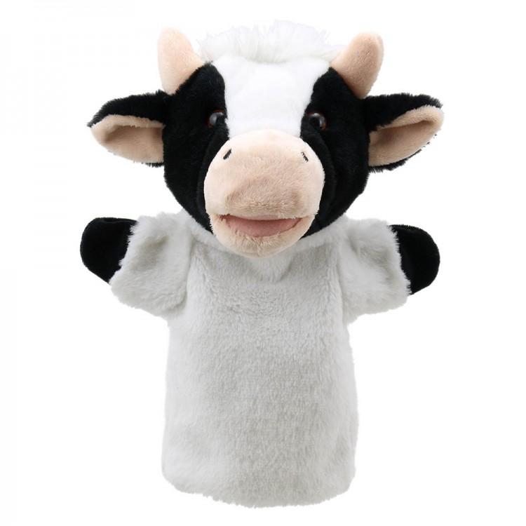 Cow Puppet Buddies Animals