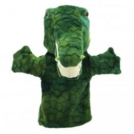 Crocodile - Puppet Buddies - Animals
