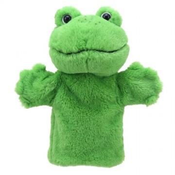 Frog - Puppet Buddies - Animals