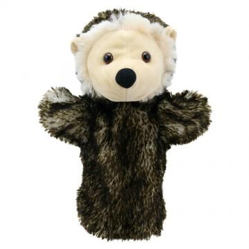 Hedgehog - Puppet Buddies - Animals