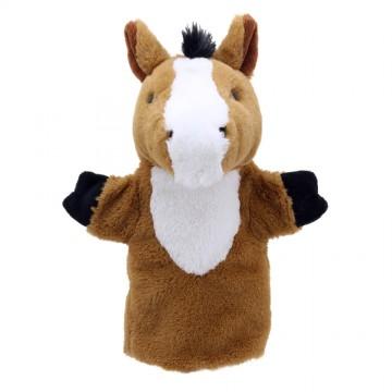 Horse - Puppet Buddies - Animals