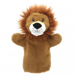 Lion - Puppet Buddies - Animals