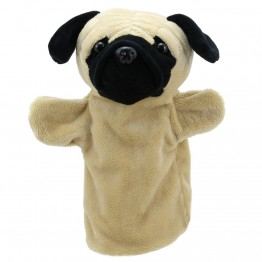 Pug - Puppet Buddies - Animals
