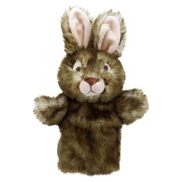 Rabbit (Wild) - Puppet Buddies - Animals
