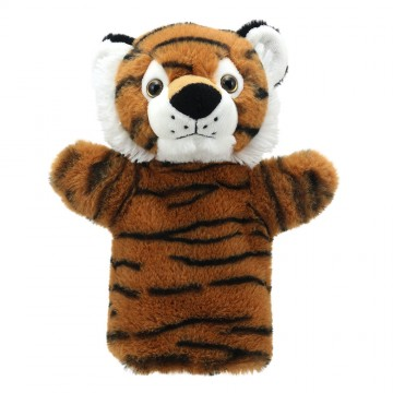 Tiger - Puppet Buddies - Animals