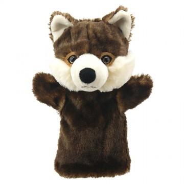 Wolf - Puppet Buddies - Animals