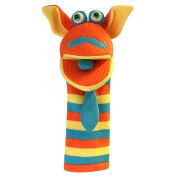 Mango Sockette Glove Puppet