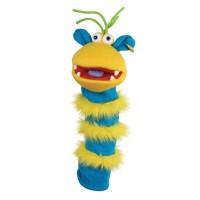 Felix Sock Puppet