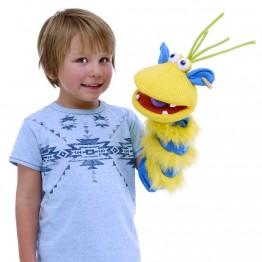 Ringo Sockette Glove Puppet