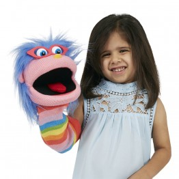 Gloria Sockette Glove Puppet