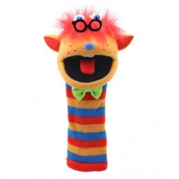 Humphrey Sockette glove puppet