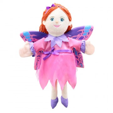 Fairy - Story Telling Puppets