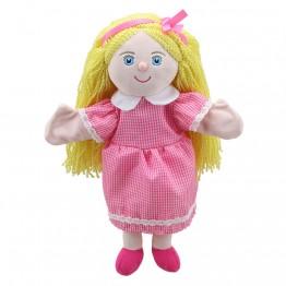 Goldilocks - Story Telling Puppets