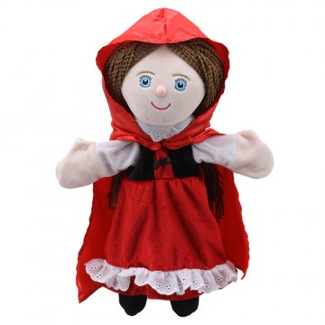 Little Red Riding Hood - Story Telling Puppets
