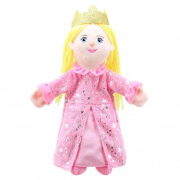 Princess - Story Telling Puppets
