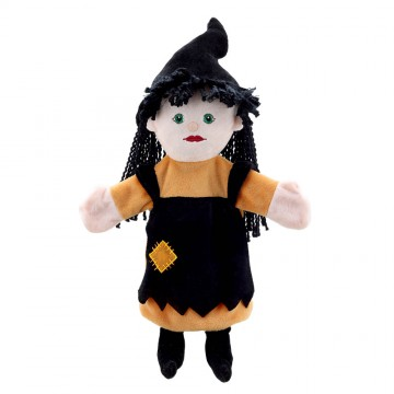 Witch - Story Telling Puppets