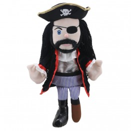 Pirate - Story Telling Puppets