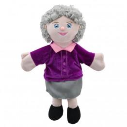 Grandma - Story Telling Puppets
