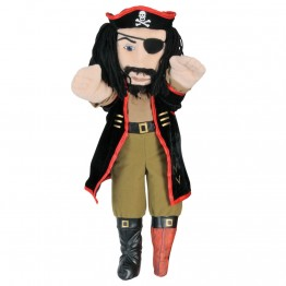 Time For Story Pirate Hand Puppet