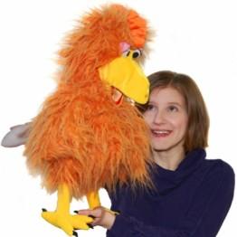 Herta the Hen Hand Puppet