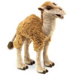 Camel Hand Puppet