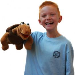 Little Sammy Hand Puppet